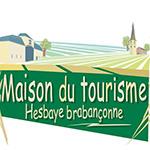 Logo Maison du tourisme Hesbaye brabançonne